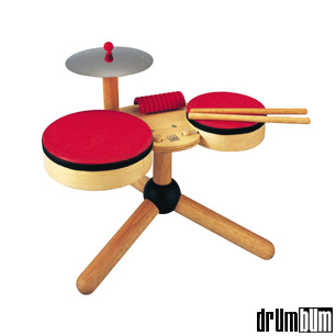 Kids Musical Band Drumset