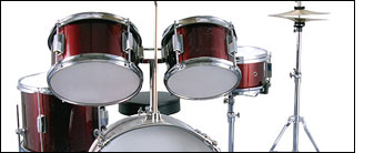 Child's Drumset
