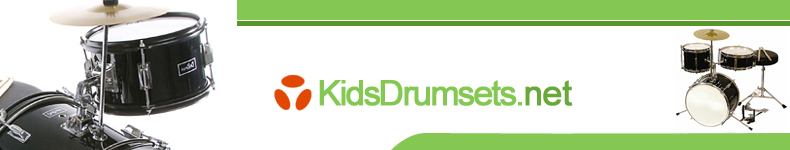 Kid's Drumsets